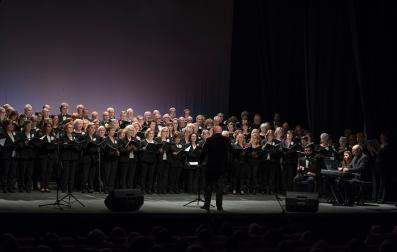 Coro Iris a Granada2